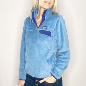 PATAGONIA |Women's Re-Tool Snap-T® Fleece Pullover